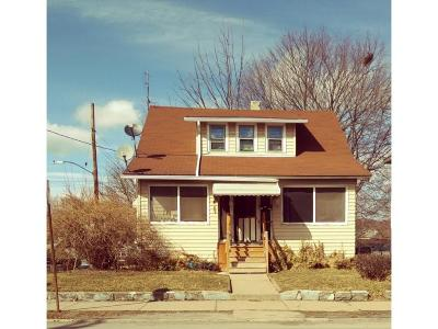 Johnson City Single Family Home For Sale: 319 Floral Avenue