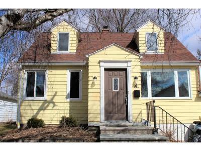 Vestal Single Family Home For Sale: 141 Lagrange Street