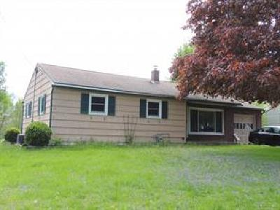 Apalachin Single Family Home For Sale: 15 Glann Rd