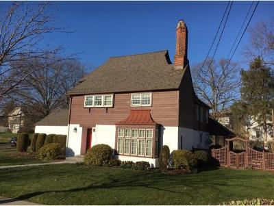 Binghamton Single Family Home For Sale: 15 Brookfield Road