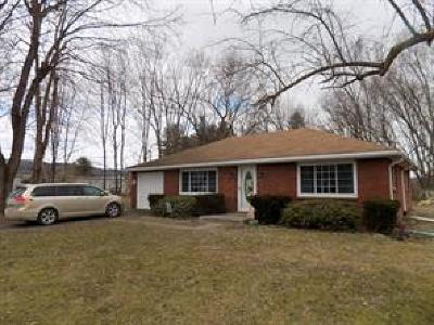 Single Family Home For Sale: 9 Maxwell Court