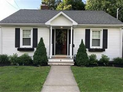 Single Family Home For Sale: 4 Stokes Ave.