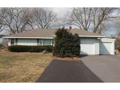 Binghamton Single Family Home For Sale: 1227 Mead Rd