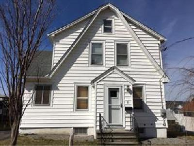 Binghamton Single Family Home For Sale: 1 Grandview Ave