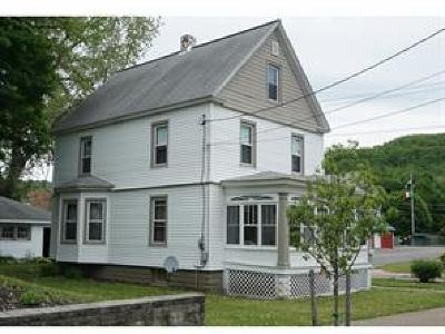 Binghamton Single Family Home For Sale: 31 Blanchard Ave.