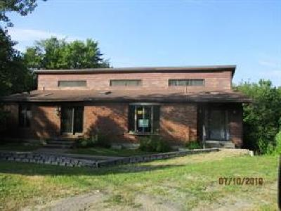Binghamton Single Family Home For Sale: 684 Stratmill Rd