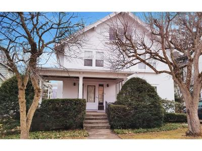 Endicott Single Family Home For Sale: 112 Edwards