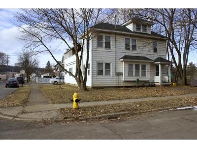 Endwell Multi Family Home For Sale: 1501 Tracy Street