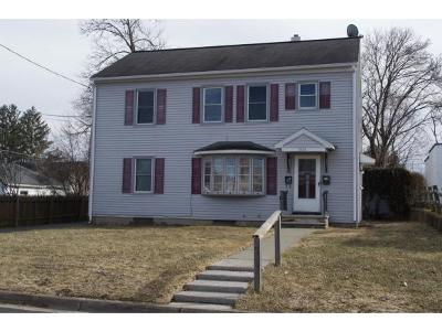Endwell Multi Family Home For Sale: 3228 Wayne Street
