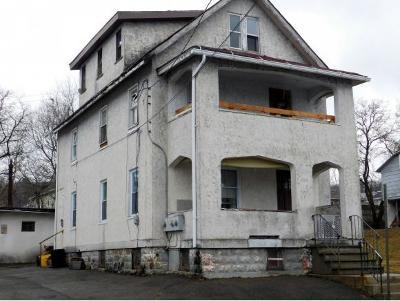 Endicott Multi Family Home For Sale: 403 Oak Hill Avenue