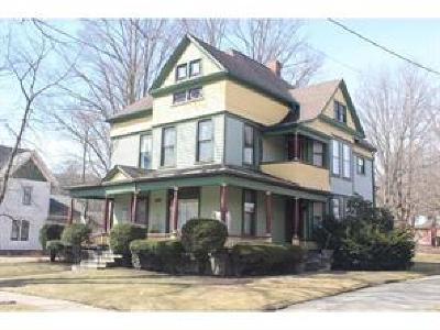 Afton NY Single Family Home For Sale: $149,900