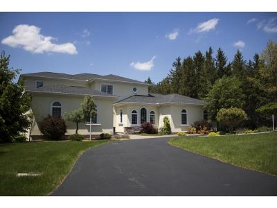 Vestal NY Single Family Home For Sale: $584,900