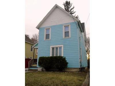 Johnson City Single Family Home For Sale: 108 St. Charles Street