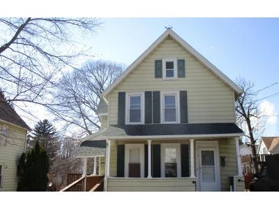 Multi Family Home For Sale: 17 Spruce Street
