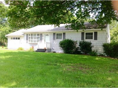 Endicott NY Single Family Home For Sale: $129,700