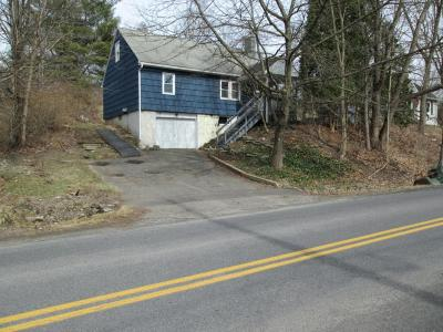 Vestal NY Single Family Home For Sale: $79,900