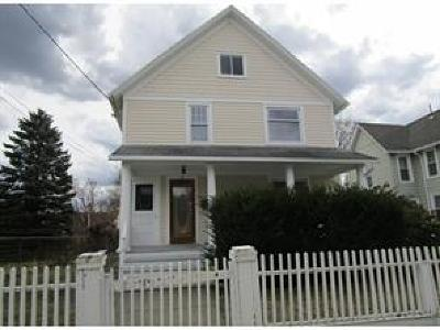 Binghamton Single Family Home For Sale: 3 Meadow St