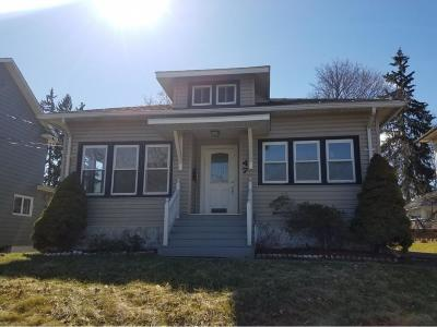 Binghamton Single Family Home For Sale: 47 Helen St
