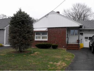 Vestal Single Family Home For Sale: 356 First Avenue