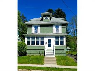 Binghamton Single Family Home For Sale: 16 East Street