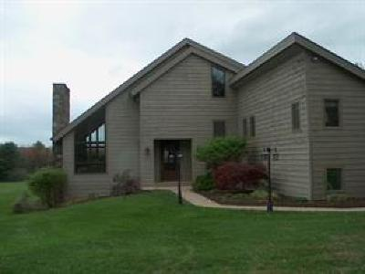 Single Family Home For Sale: 225 Meeker Road