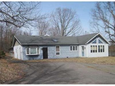 Vestal Single Family Home For Sale: 169 Baker Hill Rd