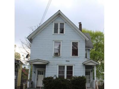 Binghamton Multi Family Home For Sale: 23 Cedar