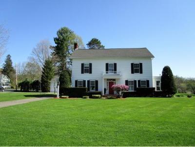Greene NY Single Family Home For Sale: $227,500