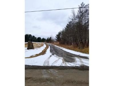 Windsor Single Family Home For Sale: 499 Cascade Valley Road