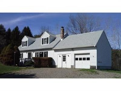 Binghamton NY Single Family Home For Sale: $150,000