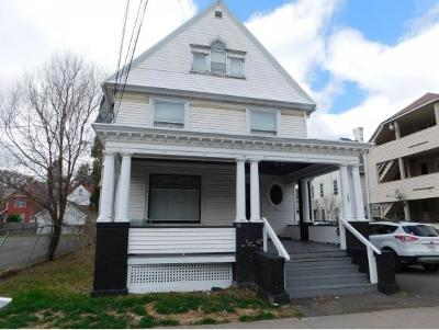 Binghamton Single Family Home For Sale: 159 Chapin Street