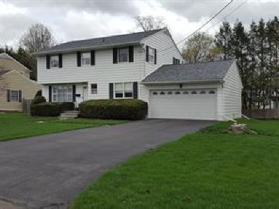 Binghamton Single Family Home For Sale: 2 Westland Court