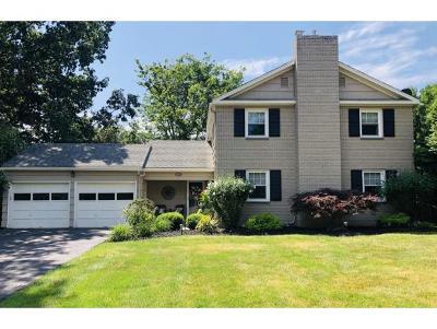 Binghamton NY Single Family Home For Sale: $249,900