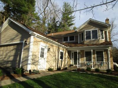 Vestal NY Single Family Home For Sale: $282,500