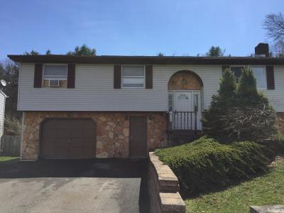 Apalachin Single Family Home For Sale: 15 Maryvale Dr