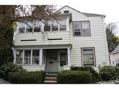 Binghamton Multi Family Home For Sale: 14 Cary Street