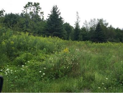 Residential Lots & Land For Sale: 139 Saxby Road