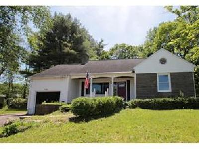 Endwell NY Single Family Home For Sale: $142,000