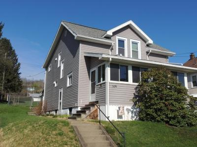 Endicott Single Family Home For Sale: 309 Robble Ave