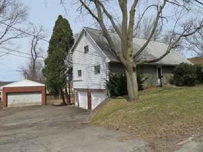 Endicott Single Family Home For Sale: 417-421 Church St.