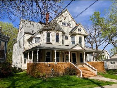 Binghamton Multi Family Home For Sale: 2 Mill Street