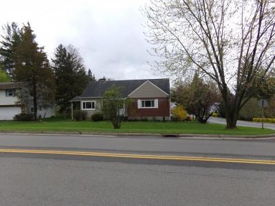 Vestal Single Family Home For Sale: 3600 Old Vestal Road