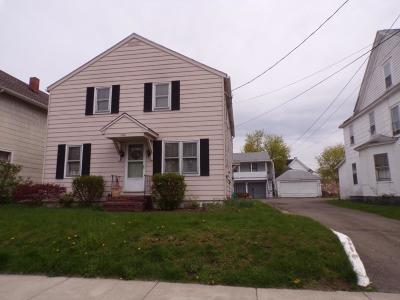 Endicott Multi Family Home For Sale: 105 Cleveland Ave