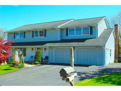 Endicott NY Single Family Home For Sale: $263,500