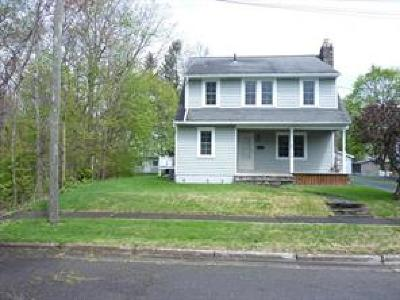 Vestal NY Single Family Home For Sale: $146,900