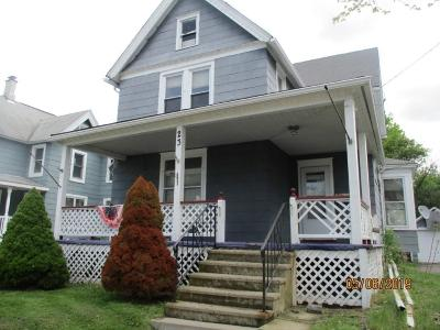 Johnson City Single Family Home For Sale: 23 St Charles St