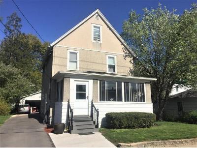 Endicott Multi Family Home For Sale: 117 Lincoln Avenue