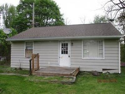Apalachin Single Family Home For Sale: 5 Cooper Road