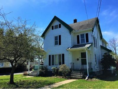 Owego Multi Family Home For Sale: 81 McMaster