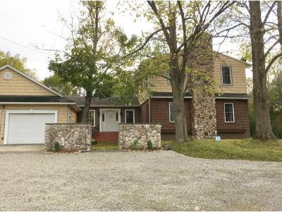 Binghamton Single Family Home For Sale: 110 La Grange Street